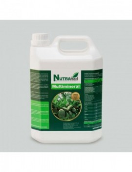 Multimineral 5 ltr